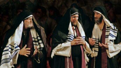 fariseus