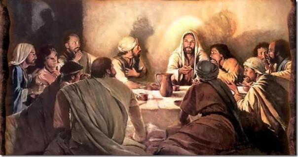 liderança de Jesus