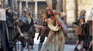 causa física da morte de jesus