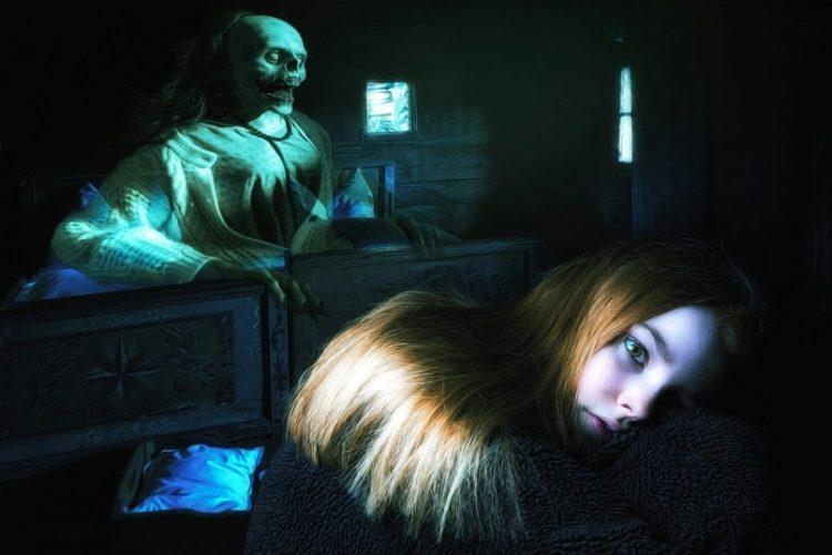 Crentes devem assistir a filmes de terror