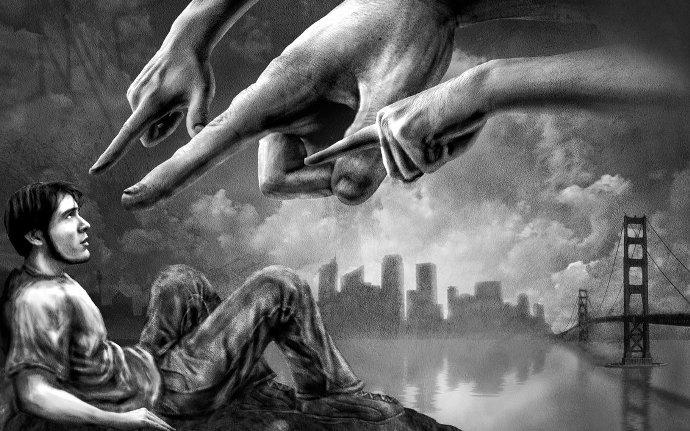 como Deus lida com a morte