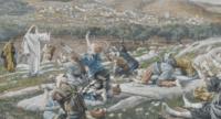Jesus cura os dez leprosos, faltou o reconhecimento do milagre