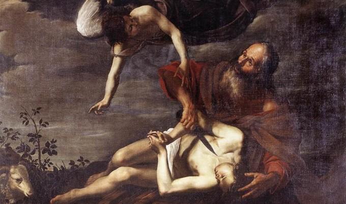 A promessa feita a Abraão