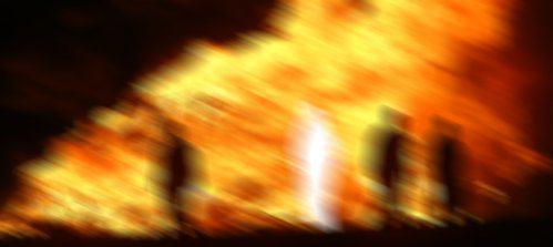 teologia do fogo