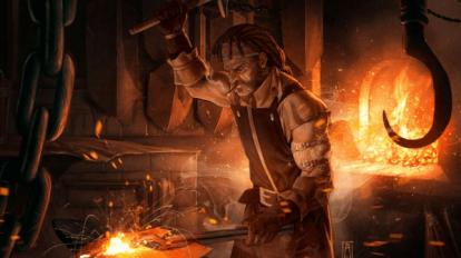 jeremias, o ferreiro de deus