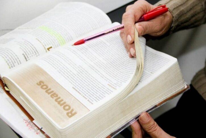 livro de romanos