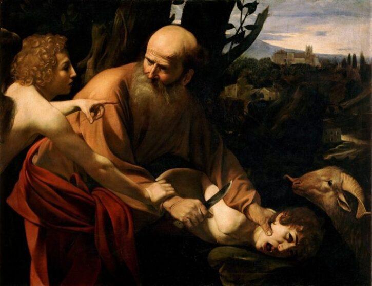 vida de Abraão