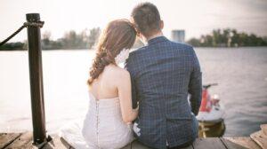 casamento tenha sucesso