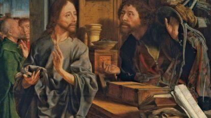 Evangelho de Mateus