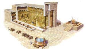 templo em jersualém